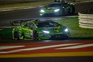 Le Lamborghini di Imperiale correranno solo nel GT Italiano