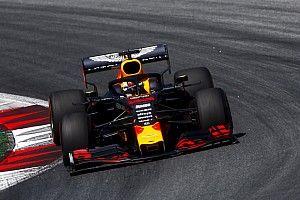 Verstappen diz que Red Bull está mais forte do que esperava