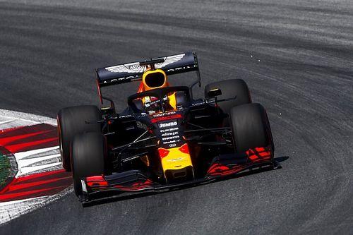 Verstappen admite que Red Bull fue mejor de lo esperado
