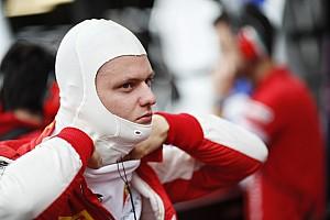 Schumacher nem tudja, mikor kerülhet be az F1-be