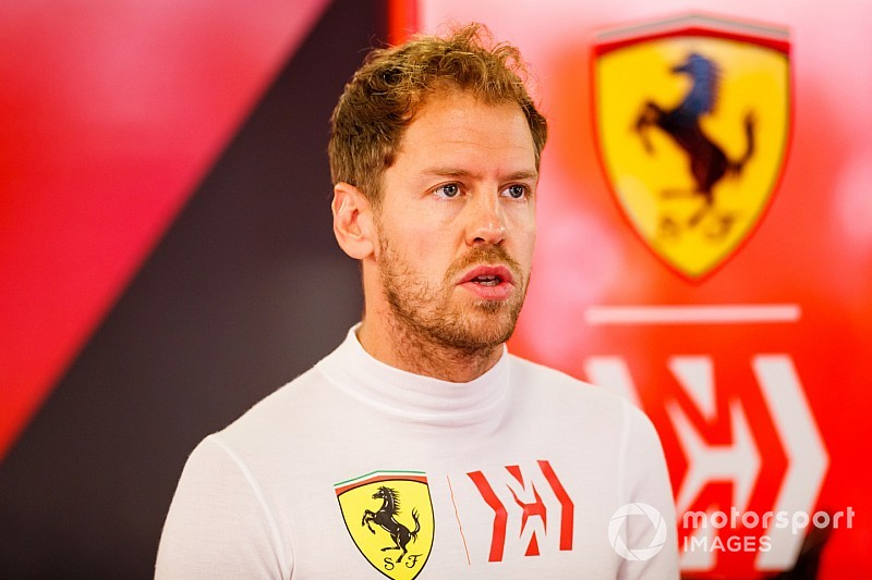 Vettel: Nem akarok senkit hibáztatni, mélyebbre kell ásnunk