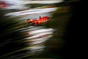 Vettel szerint Monacóban sem stimmel a Ferrari