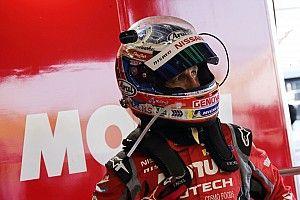 23号車GT-R、得意の富士は第2戦での優勝に焦点。クインタレッリ「今年こそタイトル獲得を!」