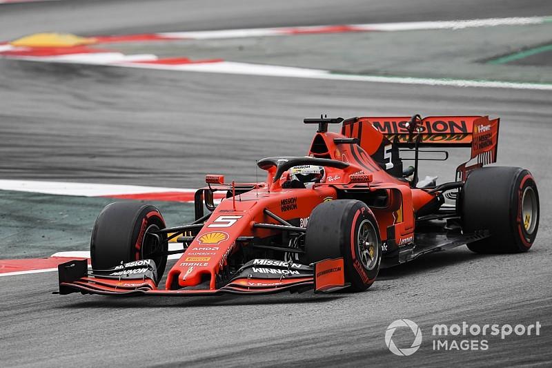 """Ferrari: """"Sinds Melbourne al bezig met versnellen van upgrades"""""""