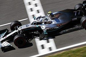 F1スペインGP予選:ボッタス、貫禄さえ漂う3戦連続PP! レッドブル・ホンダのフェルスタッペンは4番手