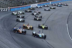 IndyCar round 1 Texas preview – facts, figures, schedule