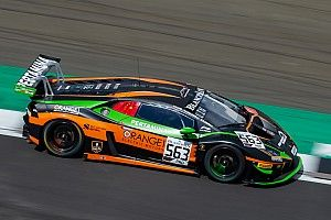 GT World: Lamborghini all'attacco Endurance col tridente FFF