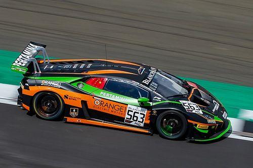 GT World: Lamborghini all'attacco Endurance col tridente FFF