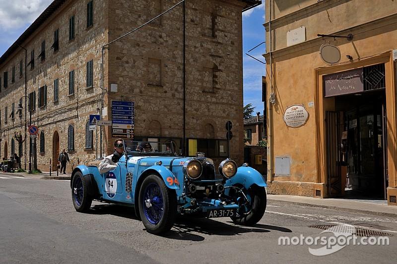 Mille Miglia 2019 - galeria zdjęć