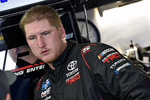 Austin Hill to make NASCAR Xfinity Series debut at Daytona