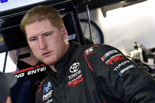 Austin Hill to make NASCAR Xfinity Series debut at Daytona