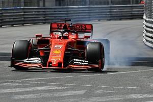 Niepotrzebne ryzyko Ferrari
