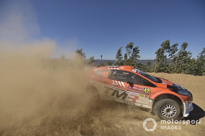 Toyota alignera Katsuta sur deux manches WRC