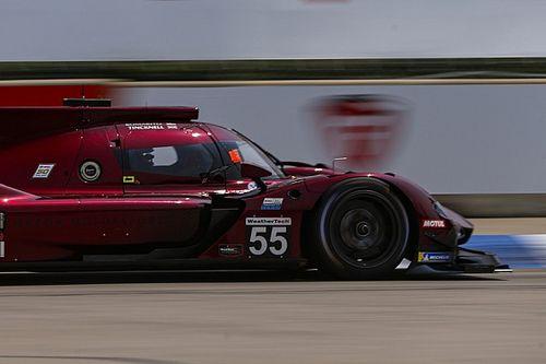 Watkins Glen IMSA: Tincknell puts Mazda top in first practice