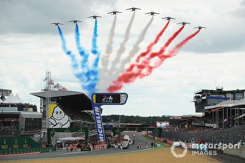 ACO, koronavirüse rağmen Le Mans'ın yapılacağından emin