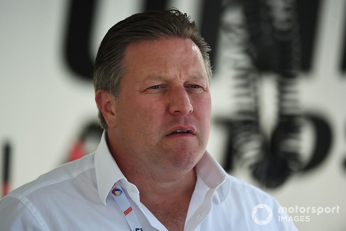 United Autosports targeting Bathurst, Spa 24 Hours entry