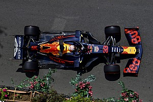 Verstappen, Red Bull'un gelişebileceğinden emin