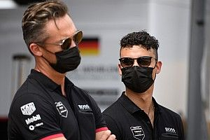 Porsche volgend jaar in de Formule E verder met Wehrlein en Lotterer