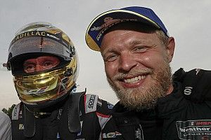 """Magnussen: Ending eight-year win drought """"really special"""""""
