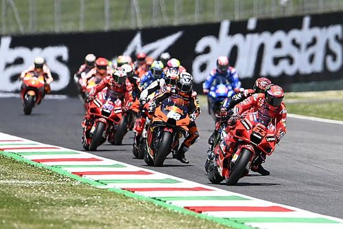 A Ducati 8 motort indíthat jövőre a MotoGP-ben – köztük Rossi csapatát