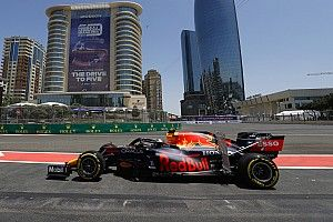 """Perez says he """"finally understands"""" Red Bull's F1 car"""