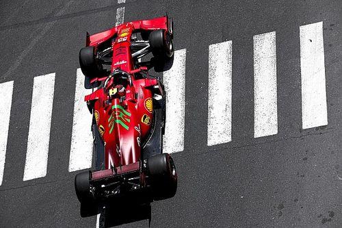 """F1: Ferrari garante que não ficará """"iludida"""" com desempenho em Baku"""