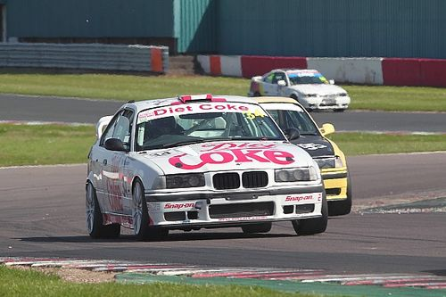 Griffin roars up to second in Autosport National Driver Rankings