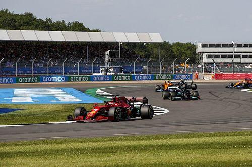 F1-Rennen Silverstone 2021: Hamilton bezwingt Leclerc in echtem Thriller!