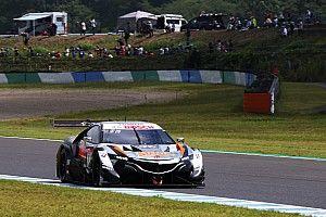 Motegi SUPER GT: Yamamoto holds off Miyata to win for Honda