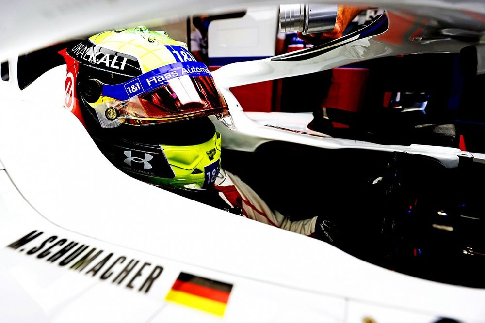 Mick Schumacher Punya Peluang Gabung Alfa Romeo