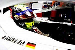 Schumacher, Alfa Romeo'ya geçme ihtimalini reddetmiyor