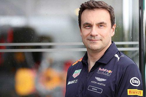 Red Bull verliest hoofd aerodynamica Fallows aan Aston Martin