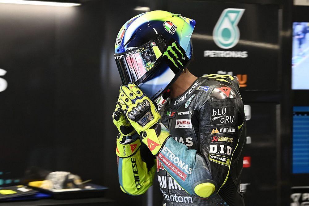 """MotoGP-collega's loven afzwaaiende Rossi: """"De Jordan van onze sport"""""""