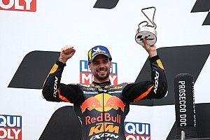 Pit Beirer: Empat Balapan Terakhir Jadi Titik Balik KTM