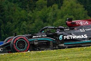 """Hamilton predice una victoria """"fácil"""" de Verstappen y apunta a Pérez"""
