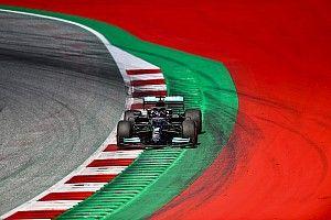 """Hamilton over eerste sprintrace: """"Het wordt treintje rijden"""""""
