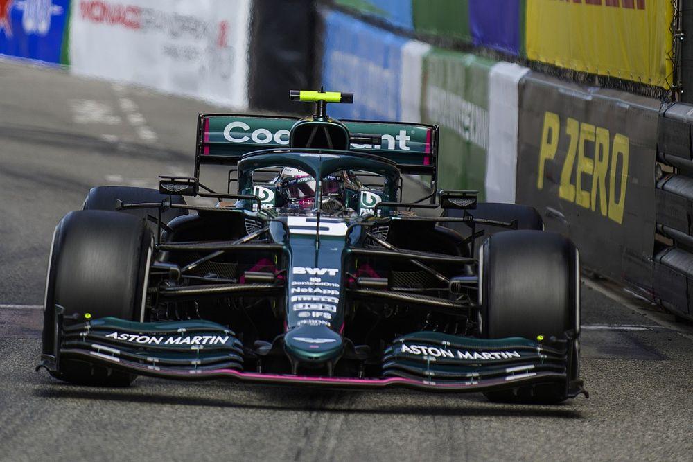How revitalised Vettel redeemed himself in Monaco