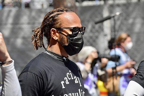 La renovación de Hamilton, pospuesta por el enfado de Mónaco