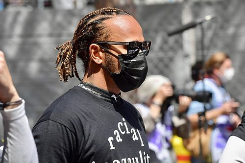 Hamilton Dinilai Tak Senang Balapan di Monako