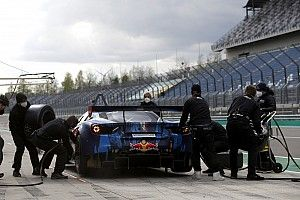 DTM still without fuel supplier as first GT3 race looms