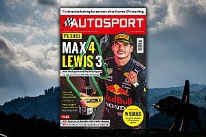 Magazine: F1 Styrian GP review and guest Rosberg column