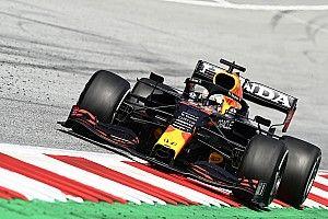 Verstappen explains brief brake issue during Styrian GP