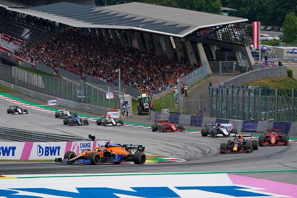 FIA will treat F1 sprint race same as normal GP