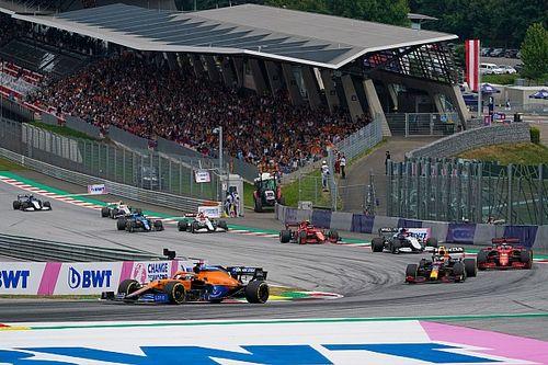 FIA will treat F1 sprint race same as normal GP, says Masi