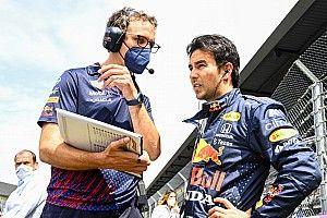 Perez stak veel tijd in voorbereiding op sprintrace Silverstone