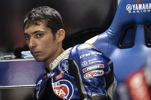 """Razgatlioglu test MotoGP-fiets Yamaha: """"Maar geen overstap in 2022"""""""