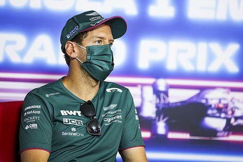 """Vettel: """"Red Bull, benim için bir seçenek değildi"""""""