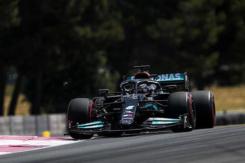 """Hamilton: """"Herkes için zor bir hafta sonu olacak"""""""
