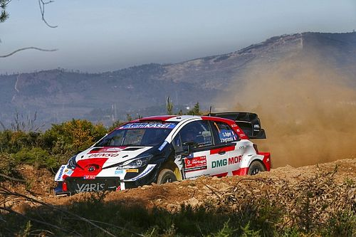 WRC potrzebuje większych innowacji