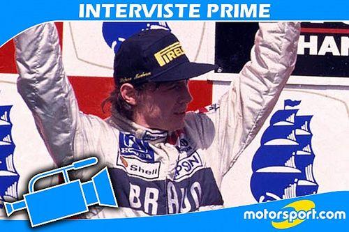 """Modena: """"Bellof? Un campione cristallino già nel karting!"""""""